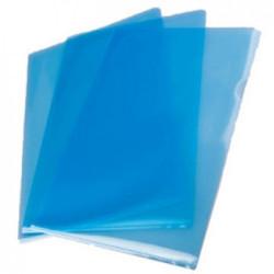 Chemise à coin Bleu 14C