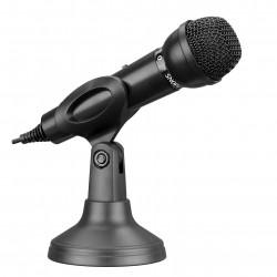 Microphone de Bureau Snopy...