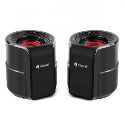 Haut-Parleur USB Kisonli A909