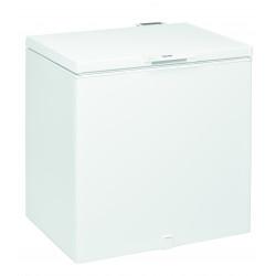 Congélateur Horizontal Ignis CE210 / 204L / Blanc
