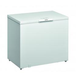 Congélateur Horizontal Ignis CEI250 / 251L / Blanc