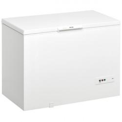 Congélateur Horizontal Ignis Autonome CO310EG / 311L / Blanc