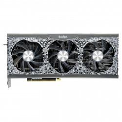 Carte Graphique Palit GeForce RTX 3090 GameRock / 24G GDDR6X