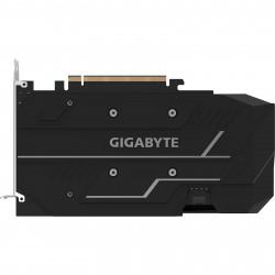 Carte graphique Gigabyte GeForce GTX 1660 Ti OC / 6 Go