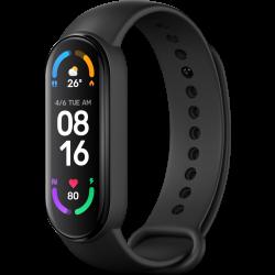 Montre connectée Xiaomi Mi Smart Band 6 / Noir