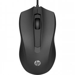 Souris filaire HP 100 USB