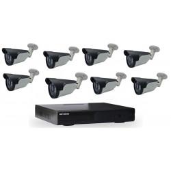 Kit de surveillance...
