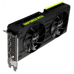 Carte Graphique Palit GeForce RTX3060 Dual / 12Go GDDR6