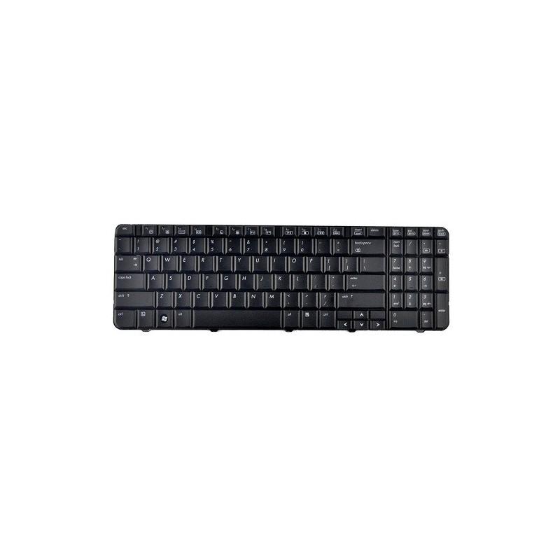 Clavier pour pc portable HP Compaq CQ60