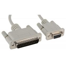 Câble Parallèle vers RS232