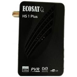 Récepteur Ecosat HS1 Plus...