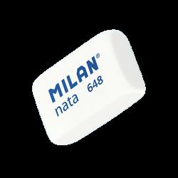 Gomme Blanc Milan Nata 648