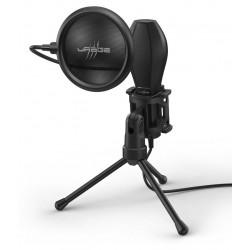 Microphone Gaming Hama...