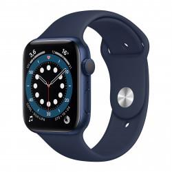 Montre connectée Apple...