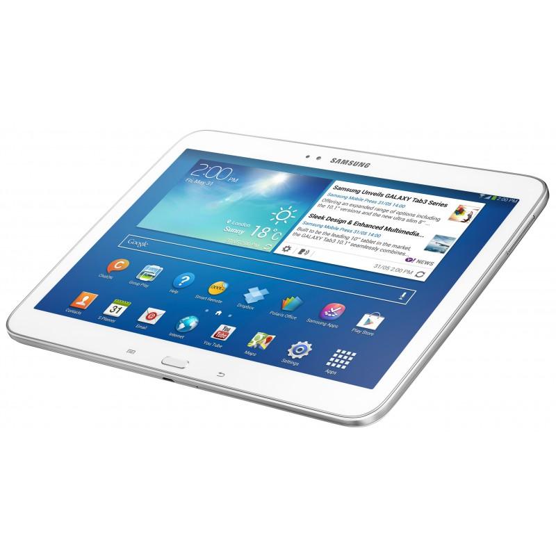 4e976e21241 Tablette Samsung Galaxy Tab 3   10.1
