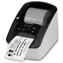 Imprimante d'étiquettes...