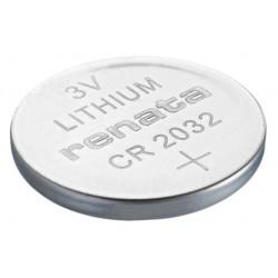Pile Energizer CR2016 / 3V Lithium