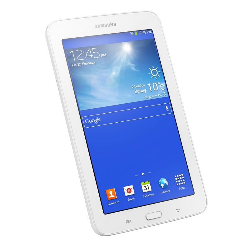 1175327535b Tablette Samsung Galaxy Tab3 Lite   Wifi   8 Go