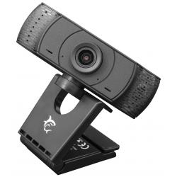 Webcam USB White Shark OWL...