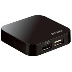 Hub USB 4 Port DUB-H4 Avec Alimentation Externe