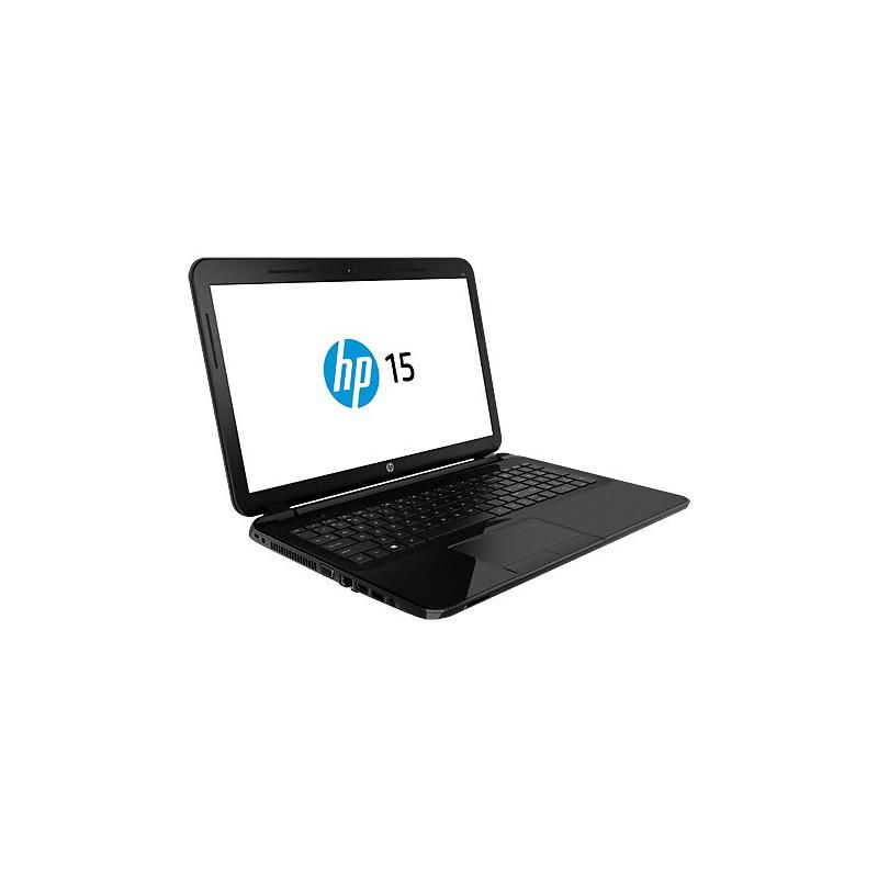 Pc portable HP Pavilion 15-d001sk / Dual Core / 4Go