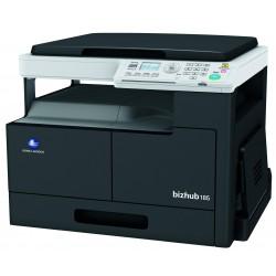 Photocopieur Konica Minolta Bizhub 185 / A3 & A4 avec Developpeur