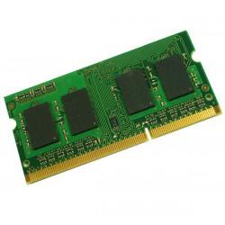 Barette Mémoire Apacer 4 Go DDR3 / 12800 MHz