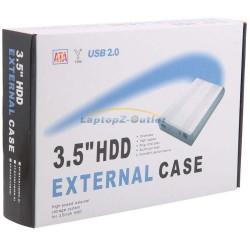 """Boitier Externe 3.5"""" HDD"""