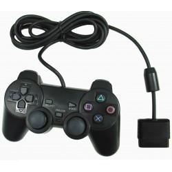 Manette de Jeu Pour Playstation 2