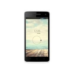 Téléphone Evertek EverVivid Q50 / 3G / Double SIM