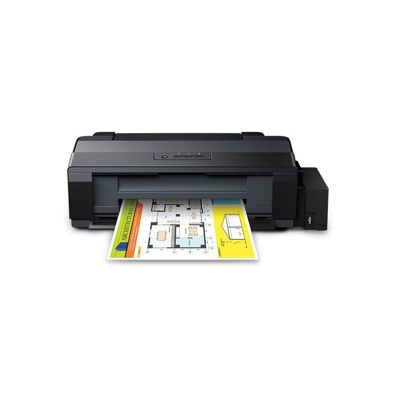 Imprimante à réservoir intégré A3+ Epson ITS L1300