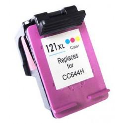 Cartouche Adaptable Compatible HP 121XL Couleur