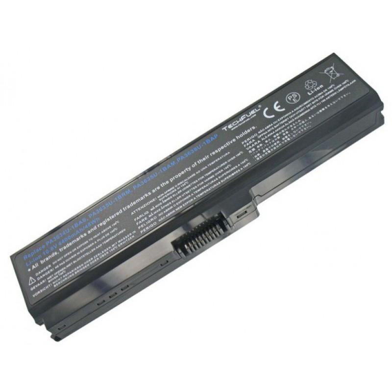 Batterie 6 cellules pour Pc Portable Toshiba C660