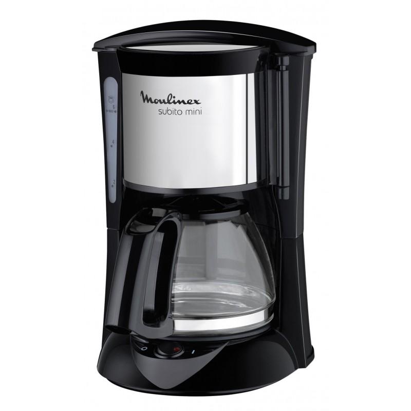 Cafetiére Moulinex Subito Mini 600W