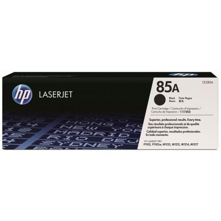 Toner HP Laser CE285A Noir