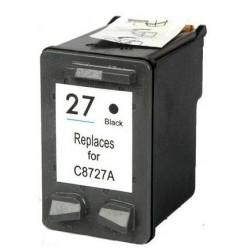 Cartouche Adaptable Compatible HP / Noir