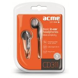 Ecouteurs ACME CD311