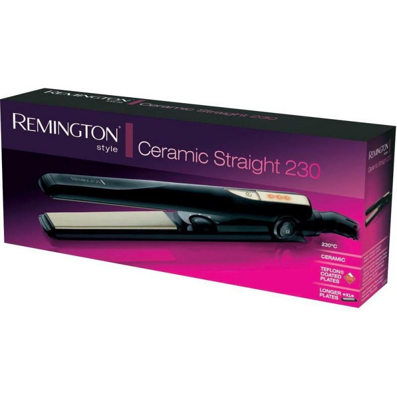 Lisseur Ceramic Slim Remington S1005