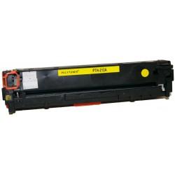 Toner Adaptable Compatible HP 131A / Yellow