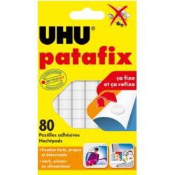 Patte de fixation UHU Patafix 44390
