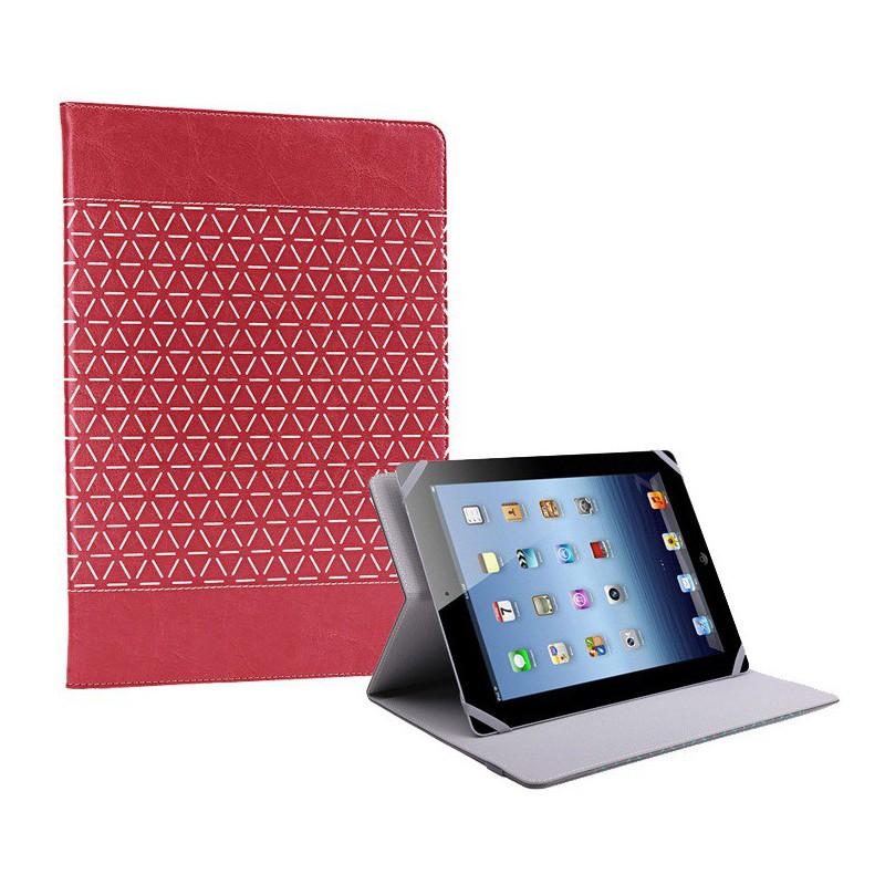 etui de protection en cuir pour tablette 9 10. Black Bedroom Furniture Sets. Home Design Ideas