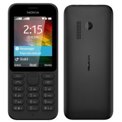 Téléphone Portable Nokia 215 / Noir