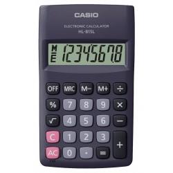 Calculatrice Casio HL-815L-BK