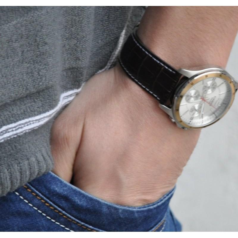 Montre Homme Casio MTP-1374L-7AV