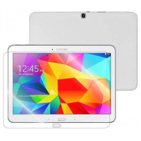 "Film de Protection Anti Choc Pour Tablette Samsung Galaxy Tab 4 10.1"""