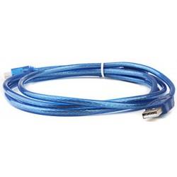 Câble USB Vers Mini USB / 1.5M