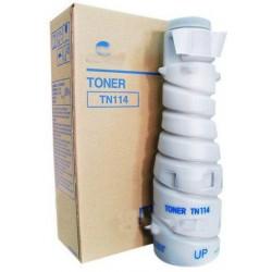 Toner Adaptable Konica Minolta TN114