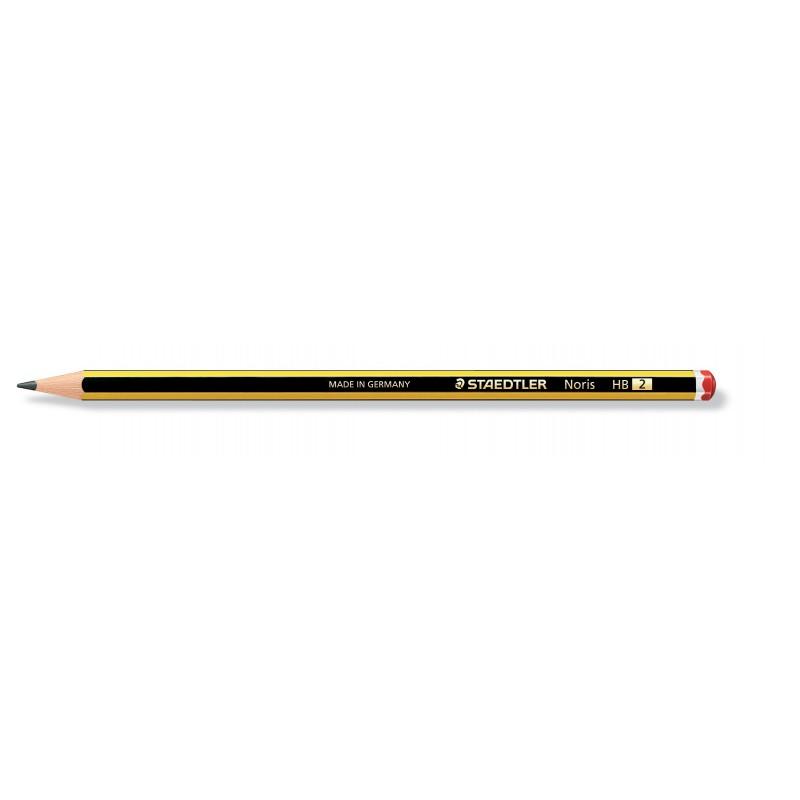 Crayon graphite Staedtler Noris HB