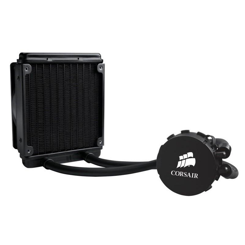Ventilateur Pour Processeur Corsair Hydro H55