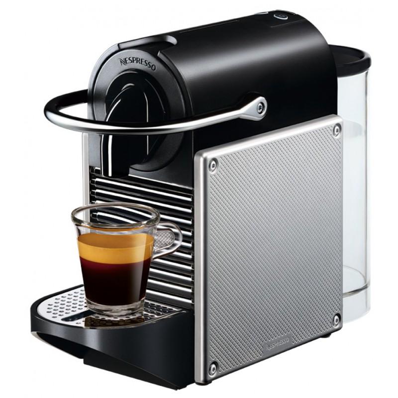 machine caf capsule pixie magimix gris m tal. Black Bedroom Furniture Sets. Home Design Ideas